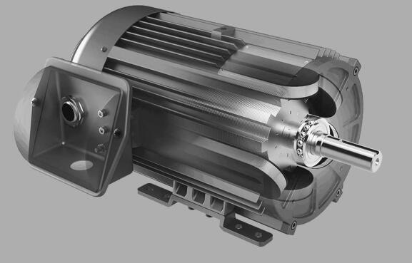 比尔盖茨都看好的创企计划推出磁阻电机驱动的电动商用车 据说可节能64%