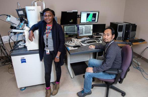 工程师发现新方法提高高温超导线的性能 为粒子加速器提供动力