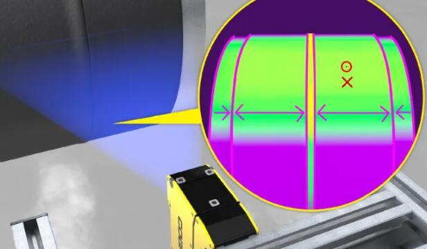 新的3D视觉系统可提供真正的3D图像评估