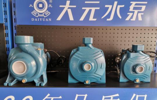 大元泵业2020年实现营收14.13亿元 水泵业务首破7亿大关