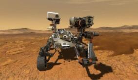 SKF薄型球轴承帮助火星探测器在行星表面上执行核心业务
