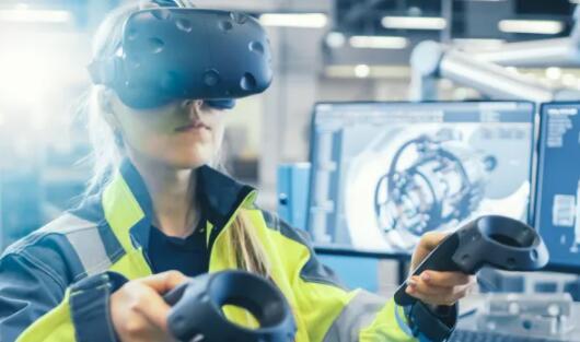 英国汽车企业通过全球首个5G虚拟3D工程模型加速了工业4.0