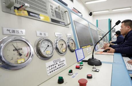 """""""云龙""""发动机预冷装置完成国内最大尺度、最大空气流量温降试验"""