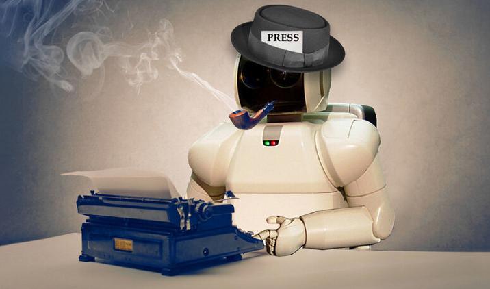 人工智能的兴起重塑了技术在新闻领域的分支