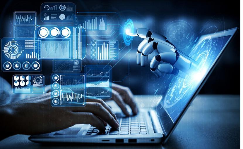 机器学习是改变职业生涯的最佳选择