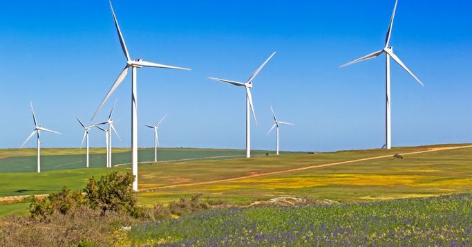 非洲东部和南部巨大的可再生能源潜力为可持续增长提供了途径