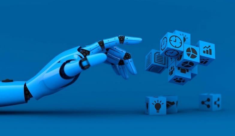 到2025年,80%的公司将采用智能自动化