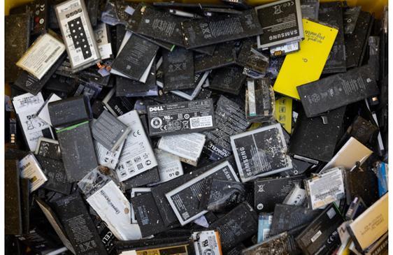 特斯拉联合创始人的电池回收初创公司与美国顶级电子垃圾处理商合作