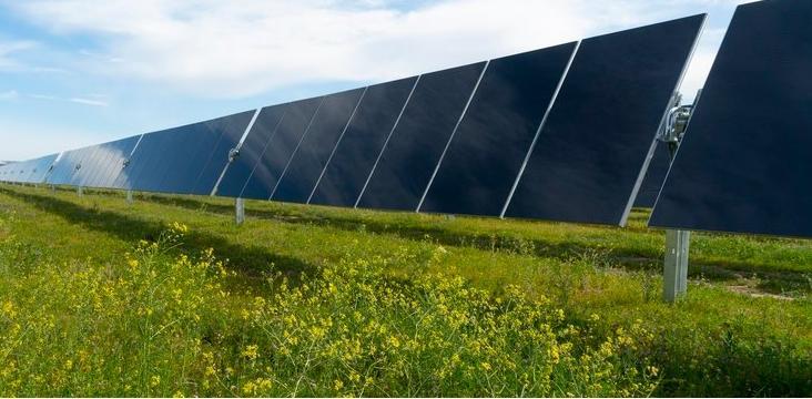 加州的天然气发电量越来越少,需要部署更多清洁能源
