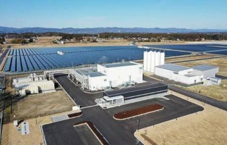 宝丰能源拟10亿投建光伏制氢项目 减少化工行业碳排放