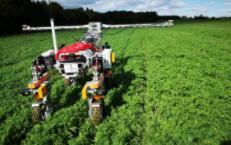 700万英镑的项目将为农业开发专用的5G网络