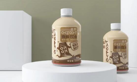 """升级版""""杏仁露""""撑起千亿市场,植物蛋白饮品为何受追捧?"""