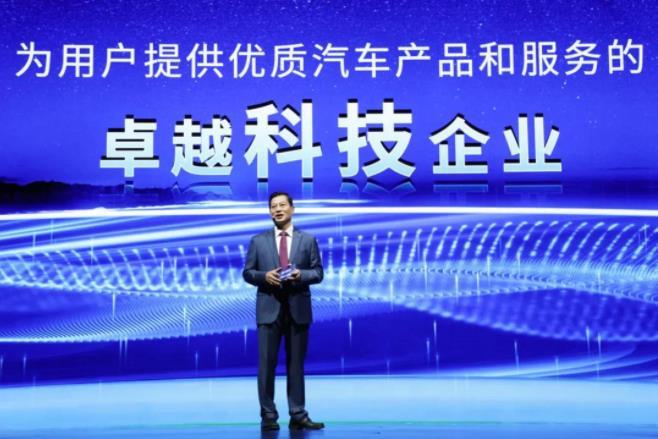 """东风汽车发布东方风起计划,五年3个""""一百万""""剑指新能源与智能驾驶"""