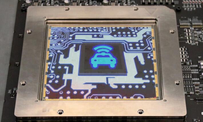 """光子计算为实现L5级自动驾驶技术提供了""""捷径"""""""