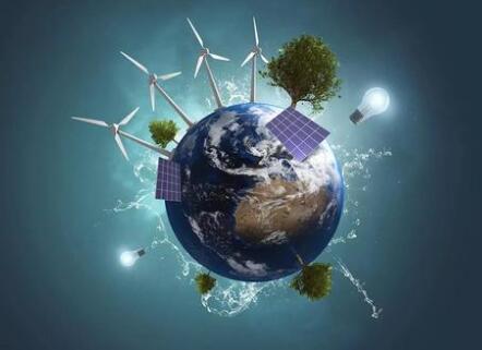 中美应对气候危机联合声明:增加部署可再生能源装机量