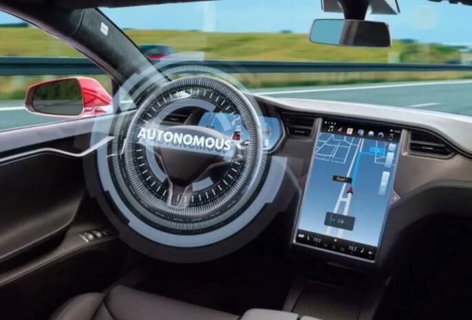 深度体验华为自动驾驶:90 分钟行驶无接管 成功应对三大高难度场景