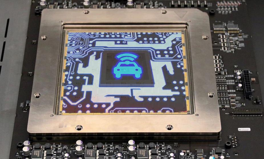 一文了解光子计算如何提供高级自动驾驶汽车所需的增加的AI计算能力