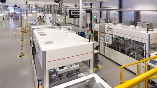 TECO 计划在纳尔维克建立挪威首个大规模氢基燃料电池的工厂