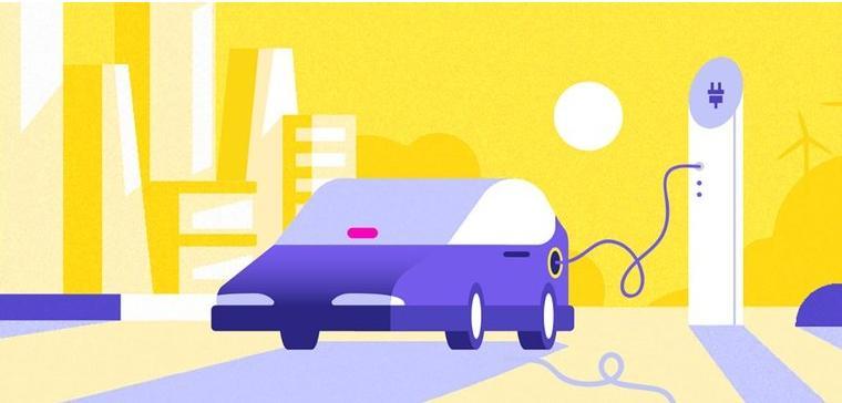 到2035年所有电动汽车和卡车的销售将节省2.7万亿美元的成本