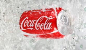 可口可乐一季度净利润大跌 19%,亚太地区复苏势头强劲营收仍有增长