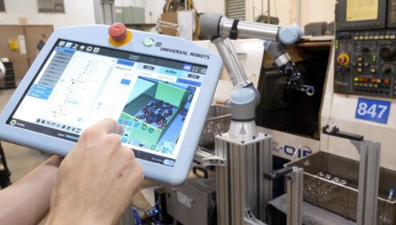 协作机器人安装过程中常见的四个问题