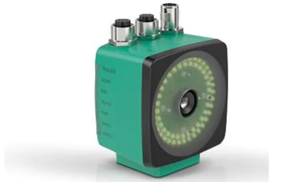 VOS 2-D工业视觉传感器提供集成的评估视觉效果,质量控制非常精确