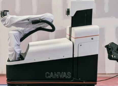 5.0级钻孔建筑机器人,将工期从7天减少到2天