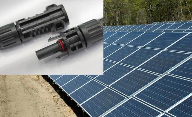 光伏作为可再生能源不断增长 光伏连接器的设计标准是如何发展的?