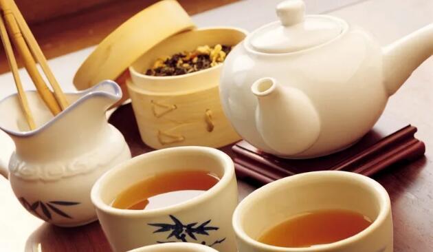 茶叶第一股争夺战再升级!八马茶业披露了招股书