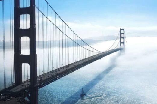 研究人员提出新的桥梁性能评估方法 可节省大量维护费用