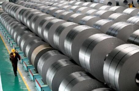 新版《钢铁行业产能置换实施办法》即将出台 将引导我国钢企优化产能部署