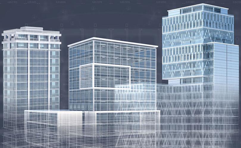 什么是建筑信息模型以及在商业建筑中的应用优势