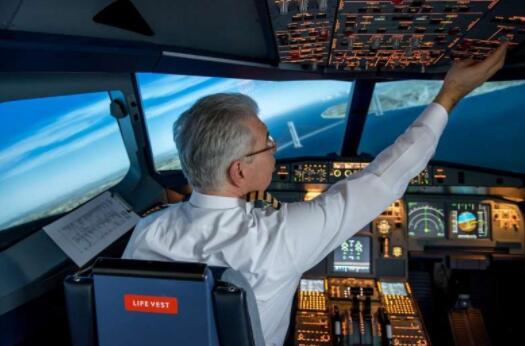 飞行员个人压力会对飞行安全造成很大影响吗?研究表明可能并没有什么影响