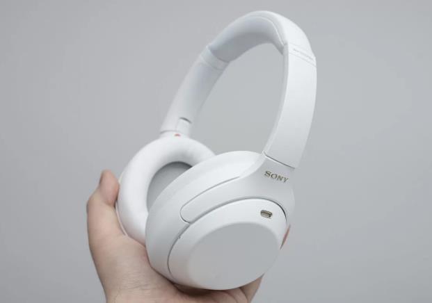 索尼推出限量版WH-1000XM4降噪耳机,支持可调节数字降噪功能