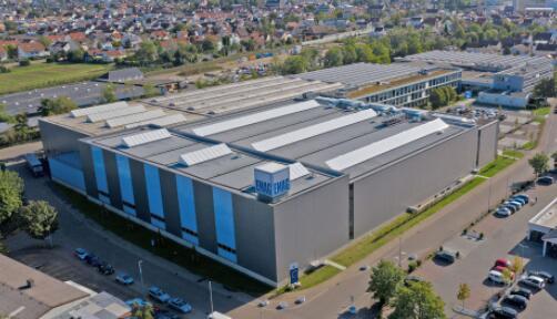 埃马克集团收购意大利机床制造商 扩大齿轮生产工艺和客户群体