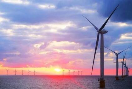 全球海上风电市场动态为行业带来新压力,地区特色各异