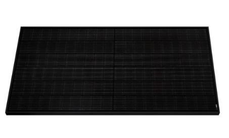 Winaico推出全黑模块 功率转换效率为19.94%