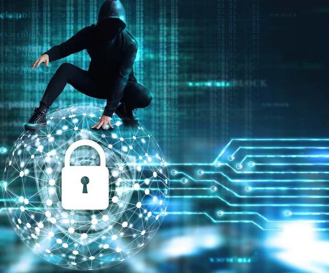 黑客访问物联网设备的不同方式总结,如何防范这些类型的黑客?