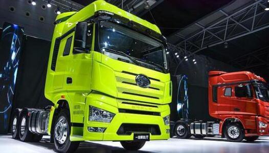 如何为卡车提供更节能的动力系统?试试废热回收和分布式传动系统