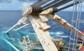 海上能源输送管道的类型、特征和建设障碍的分析