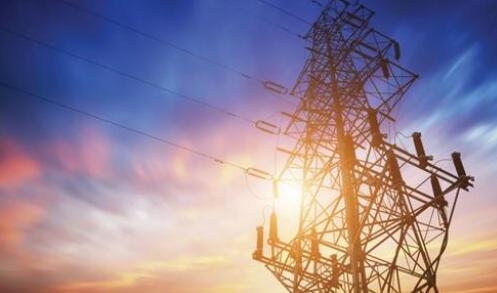 研究人员开发出电网在遭受干扰后可快速恢复稳定状态的方法
