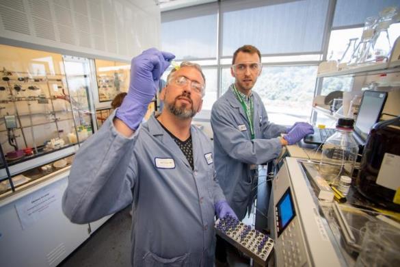 研究人员发明新的PDK塑料 可以无限期回收而不会降低质量