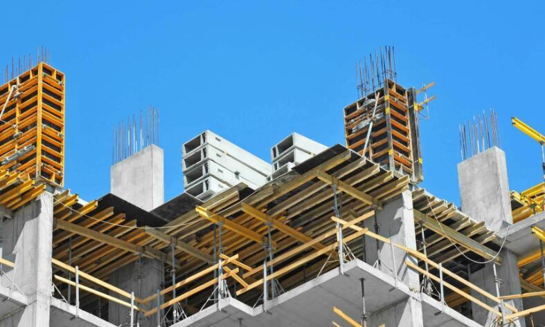 根据材料的耐火等级可以将建筑物分为五种类型