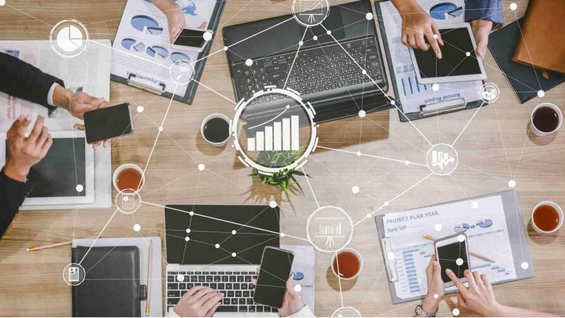 数据分析如何成为营销策略的灵丹妙药