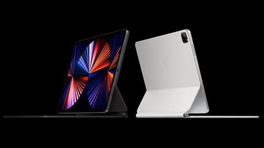 全面解析2021款 iPad Pro:可配对新款iMac妙控键盘 但无法使用触控ID指纹解锁