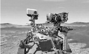 再创佳绩!毅力号探测器首次在火星成功制氧  温度达到800℃即可实现