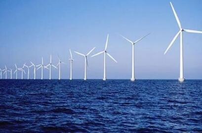 全球海上风电市场保持较快增长,预计2030年新增装机205GW