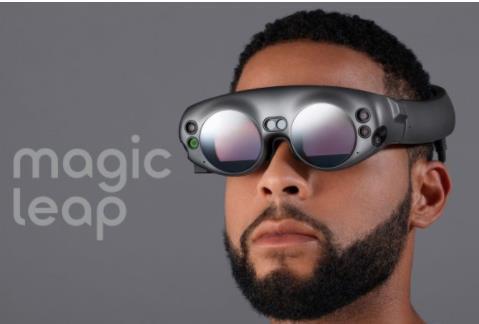 "Magic Leap 2 AR头显将在今年第四季度推出,轻量化设计能否帮助""渡劫""?"