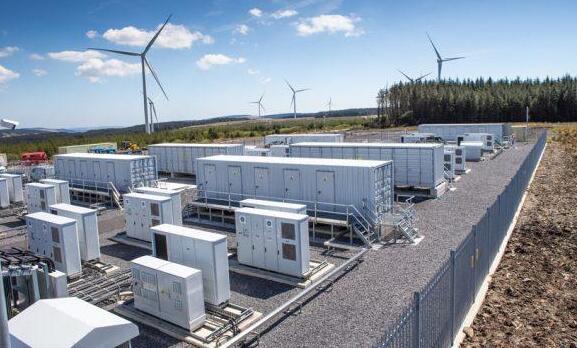 国家能源局和发改委起草推动新型储能发展的指导意见 强调储能在碳达峰的重要作用