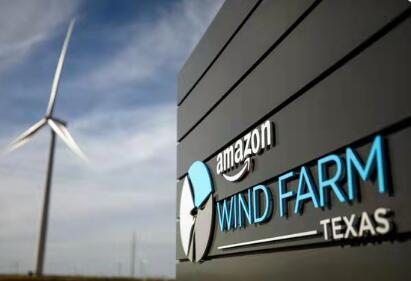 """亚马逊破圈进军海上风电,或将成为全球最大的""""发电商"""""""
